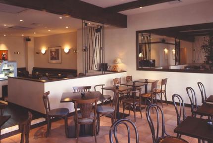 Cafe la Voie