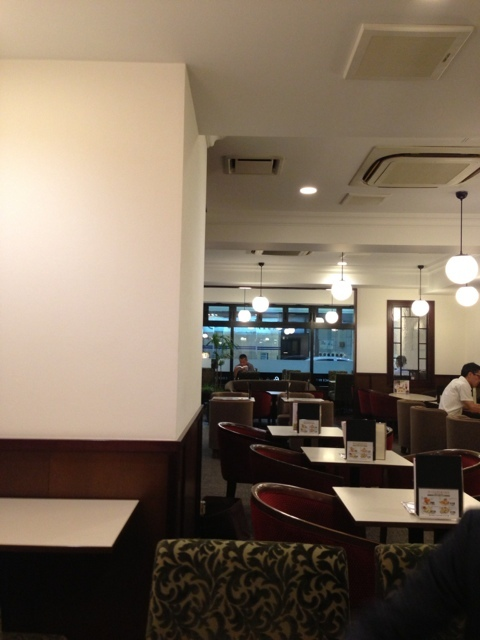 喫茶室ルノアール 東京駅八重洲北口店