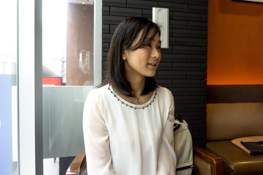 轡田いずみさん 子育てと仕事のバランス