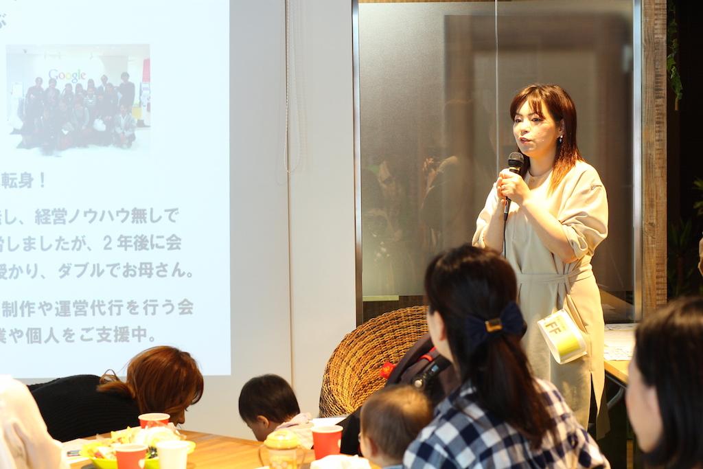 株式会社ヘノブファクトリー代表取締役の谷脇しのぶさん